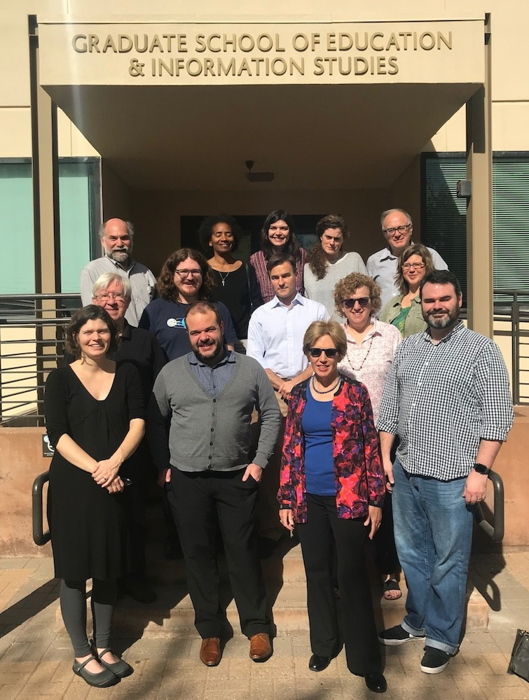 The CKI Annual Advisory Board Meeting 2018